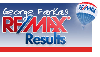 George Farkas - ReMax Results