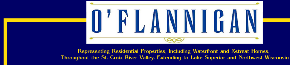 O'Flannigan - Representing Residential Properties, Including Waterfront and Retreat Homes, 